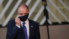 Ireland likely to retain coronavirus quarantine for British travelers – minister