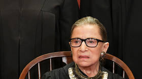 Ruth Bader Ginsburg announces cancer recurrence, says she will remain on the US Supreme Court at 'full steam'