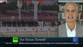 UNDERREPORTED: China 5G, Iran oil deal, Hong Kong turbulence