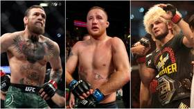 Gaethje SNUBBED McGregor fight despite Khabib telling UFC rival to face Irishman, manager says