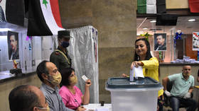 Syrians go to polls in 2020 parliamentary elections held after Covid-19 lockdown