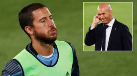 'It's been my WORST season': $100mn man Hazard admits he has been no Ronaldo at Madrid during dire debut season including ONE goal