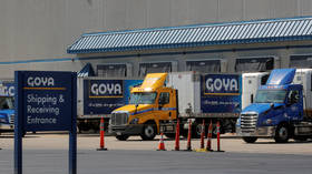 When cancel culture finds its limits: Woke brigade's push to destroy Goya for praising Trump falters as grocers reject boycott
