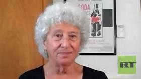 Feeding lies? Marion Nestle, Professor Emerita of Nutrition, Food Studies & Public Health at New York University