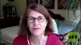 Happy returns? Loretta Breuning, Professor Emerita of Management at California State University