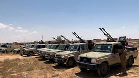 Egypt's parliament to vote on deploying troops to Libya as Turkey-allied forces threaten to take Sirte