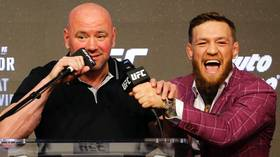 'Conor McGregor is retired': UFC boss Dana White plays down McGregor-Masvidal rumors