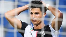 No 'joy of six' for Cristiano Ronaldo as 2020 Ballon d'Or CANCELED in light of coronavirus pandemic