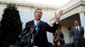 Centrist Kasich's rumored DNC appearance is last straw for Democrats already pushed to limit by Biden