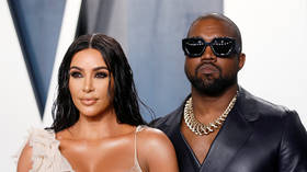 Kanye West baffles fans with cryptic tweets saying Kim Kardashian 'trying to lock me up with doctors'... just like 'Mandela'?
