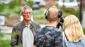 Swedish coronavirus strategy 'is working,' top epidemiologist insists
