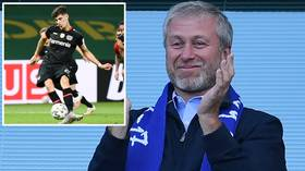 Roman Abramovich green lights BIG-MONEY move for German prodigy Kai Havertz as Russian plots Chelsea resurgence