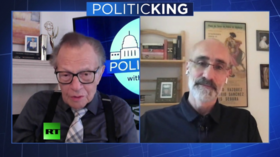 Scholar Arthur Brooks: Capitalism will solve Covid-19 pandemic
