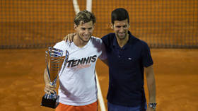 'He didn't force us': Tennis ace Thiem DEFENDS Djokovic but admits coronavirus-hit stars 'kind of FORGOT' distancing at tournament