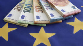The EU's €1.1 trillion budget and €750 billion bailout prove you can never taper a Ponzi scheme