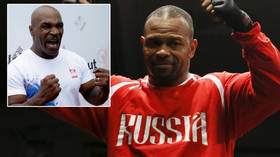 'How can I say no?' Boxing icon Roy Jones Jr claims he would END his retirement if chosen to face Mike Tyson