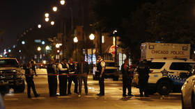 3yo girl shot in Chicago after bloody funeral parlor shootout