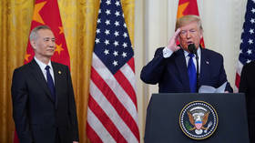 Trump says 'always possible' he'll shut down more Chinese consulates after Beijing vows retaliation for Houston facility closure
