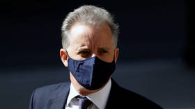 Pangs of conscience or howl of an empty wallet? Steele claims he never meant for infamous Russiagate dossier to go public