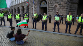 Bulgarian PM overhauls government after anti-corruption protests