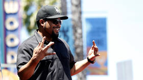 Rapper Ice Cube wants Hollywood studios to pay reparations for 'stealing our history and giving it to white people'