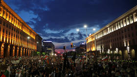 Bulgarian parliament approves government reshuffle to appease anti-corruption protesters