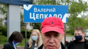 Lukashenko opponent Valery Tsepkalo flees to Russia fearing arrest in Belarus