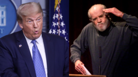 Anti-Trump #Resistance counts George Carlin among its ranks, but the late, great comedian hated all politicians equally