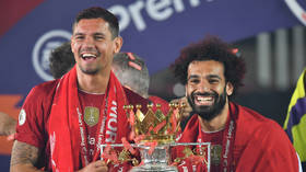 'Who will be Mo's best friend now?' Klopp's concern for Salah as he sanctions sale of 'best friend' Lovren to Russian champs Zenit