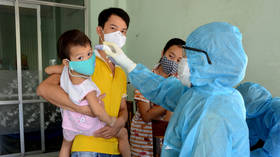 Super-Covid? Vietnam reports 11 new cases of MORE AGGRESSIVE local strain of coronavirus
