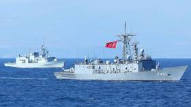 France-Turkey naval clash: Proxy war in Libya enters a new stage