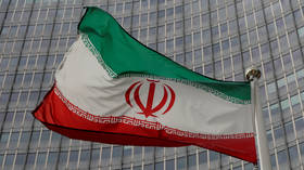 Swiss govt reports first deal with Iran via humanitarian channel