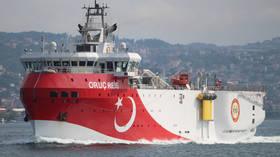 Tension easing in East Mediterranean dispute with Turkey – Greece