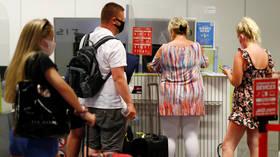UK defends quarantine decision after Spanish PM says it was unfair & an 'error'