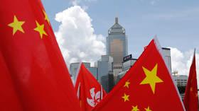 China halts Hong Kong extradition treaties with UK, Canada & Australia