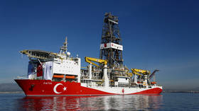 Ankara may suspend E. Mediterranean energy work pending talks with Athens