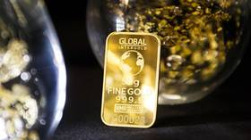 Central bankers are losing the war on gold, author tells Max Keiser