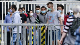 Europe now center of coronavirus pandemic, death toll has passed 5,000  – WHO chief