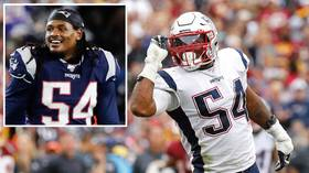 Multiple-time Super Bowl winner Dont'a Hightower among several Patriots to OPT OUT of upcoming NFL season due to COVID-19 concerns