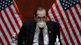 'A real class act': Nadler ripped as a bully for denying Barr break & bizarre mask outburst at BLM protests hearing