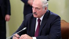 Lukashenko 'demands answers' as KGB chief briefs him on 'Russian mercenaries' detained in Belarus