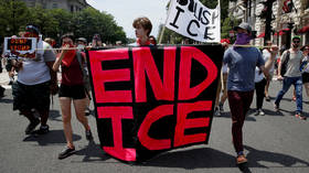 The Nuremburg defense? Twitterati bust out Nazi comparisons over new docuseries showing troubled ICE agents 'just enforcing laws'