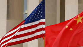 US 'seeks to trigger new Cold War with China' because of presidential election – Beijing's envoy