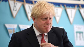 Boris Johnson studied the classics at Oxford but now seeks (and needs!) a spokesman to rein in his flailing tongue
