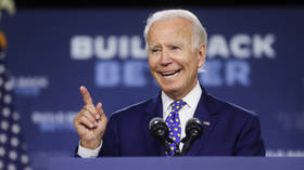 ZERO chance Google will send users to Breitbart to get news about Joe Biden, website claims