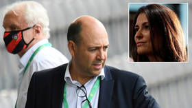 'She has the ABSOLUTE trust of Abramovich': Chelsea transfer chief Granovskaia accused of ESPIONAGE in bid for German star Havertz