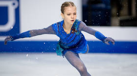 'Age issue will never be solved in women's skating': Russian icon Slutskaya on young stars, quad fad & sensational coaching splits