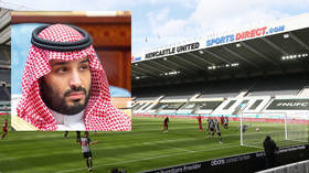 OFF! Saudi Arabia-backed consortium PULLS OUT of Newcastle United takeover