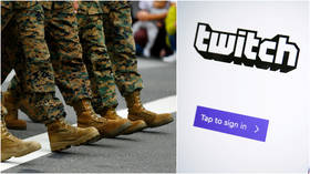 War IS a game? US House rejects AOC's amendment to bar Pentagon from recruiting on Twitch as over 100 Dems side with GOP