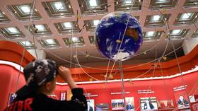 China completes its global satellite navigation system rivaling GPS, GLONASS & Galileo